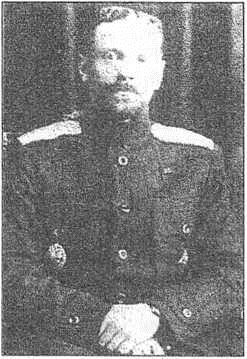 генерал каппель биография