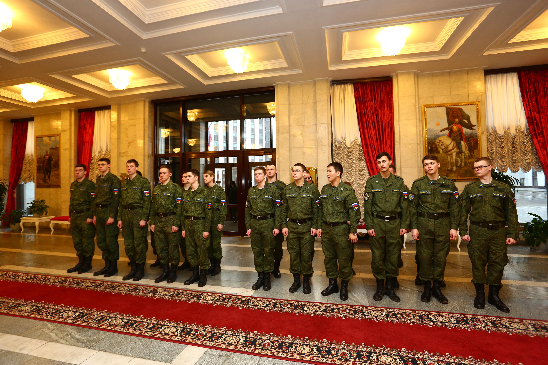 военная академия генерального штаба вооруженных сил