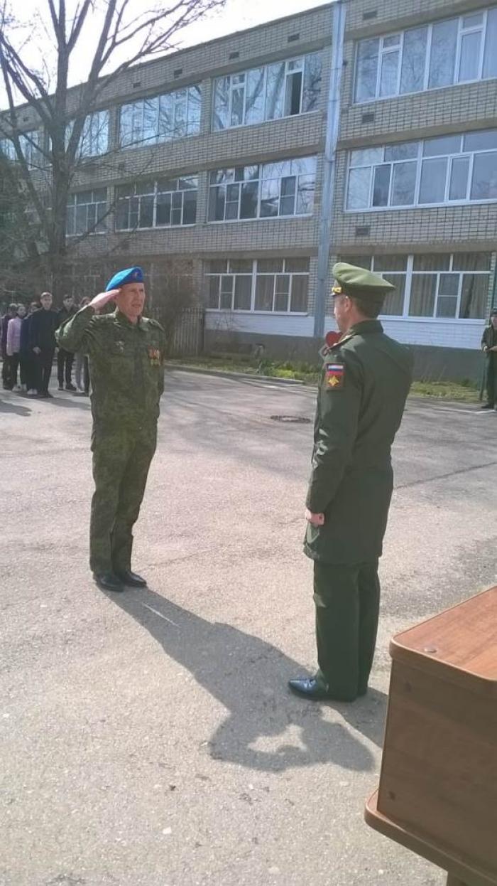 205 мотострелковая бригада