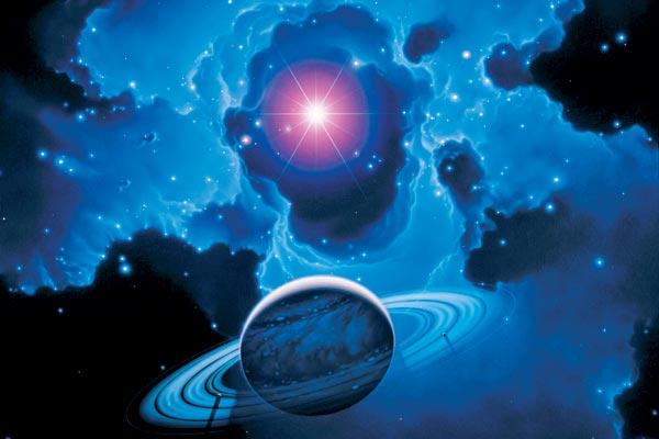 рождение звезды астрономия