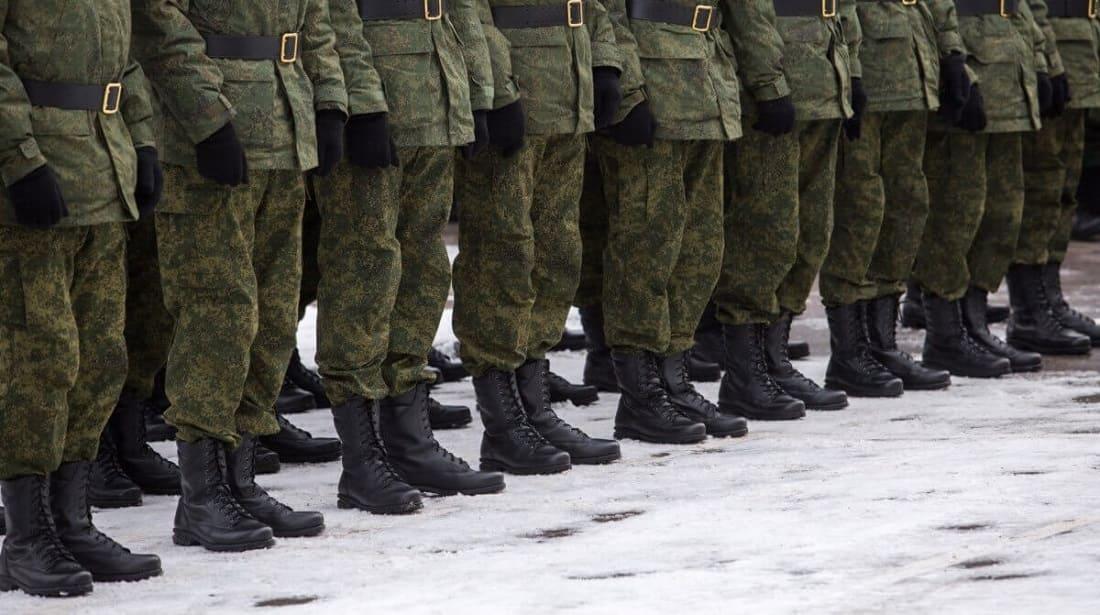 призывают ли в армию с плоскостопием