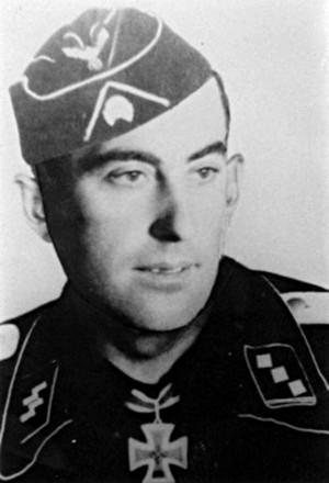 асы люфтваффе второй мировой войны