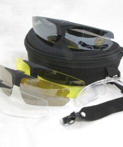 очки защитные стрелковые