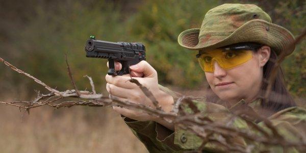 пройти обучение на травматическое оружие