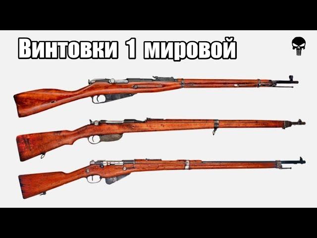 стрелковое оружие ссср