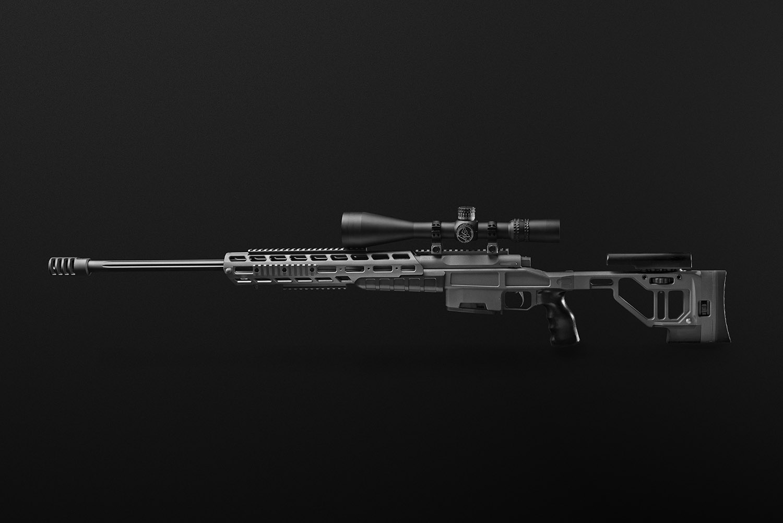 t5000 винтовка
