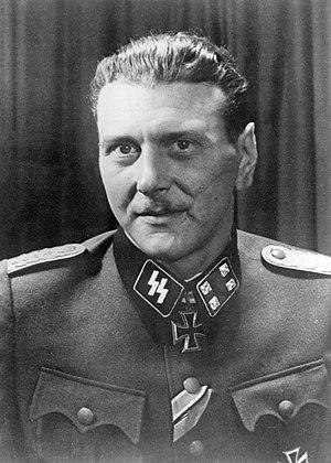 нацисты в россии