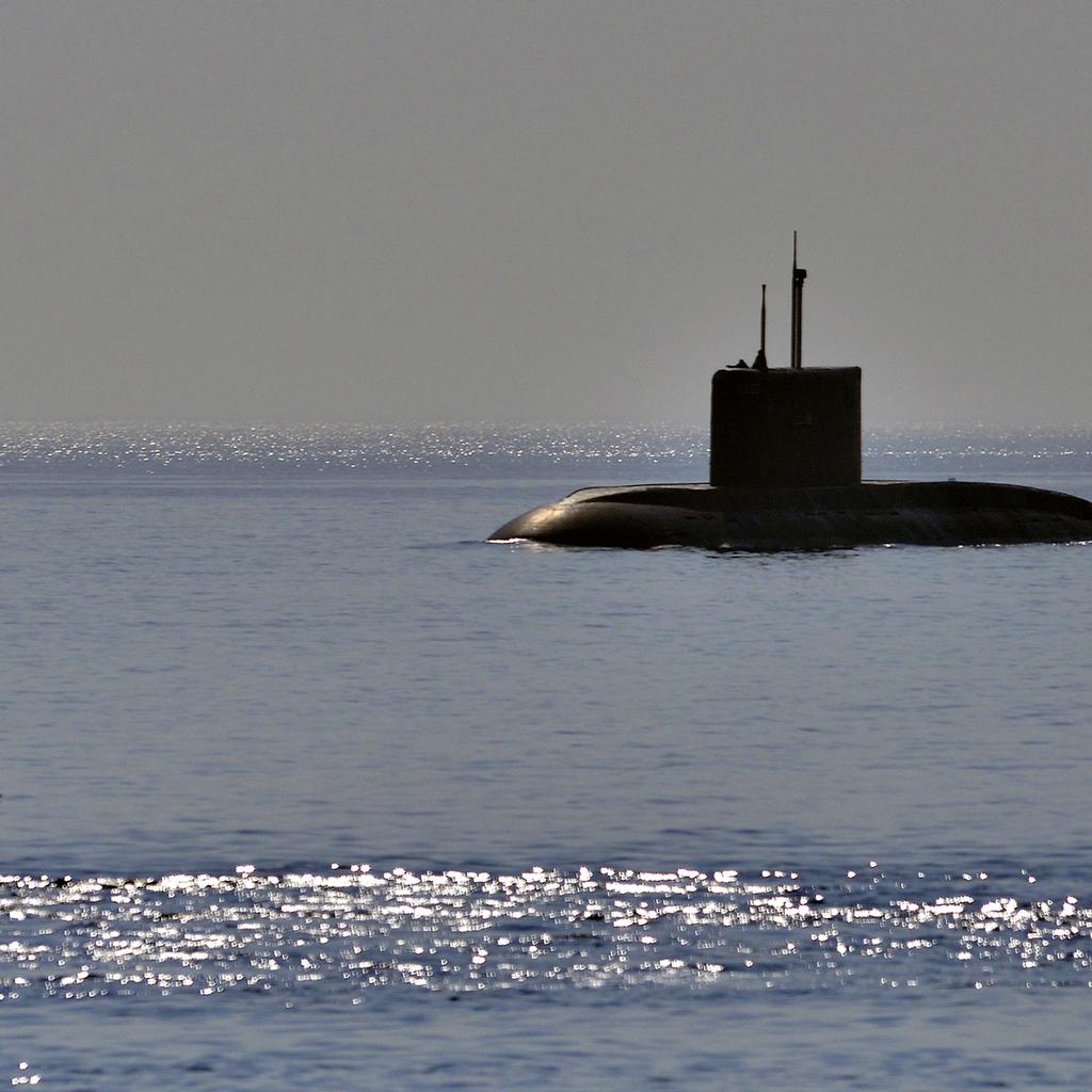 аварии на подводных лодках
