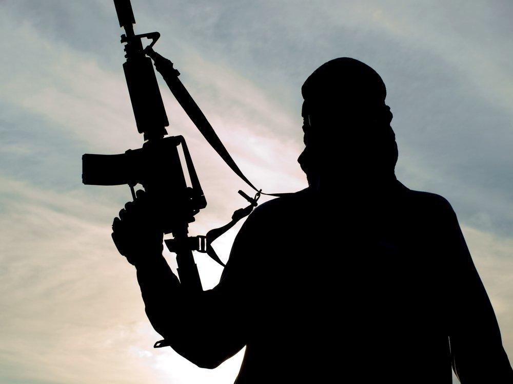 терроризм и борьба с ним