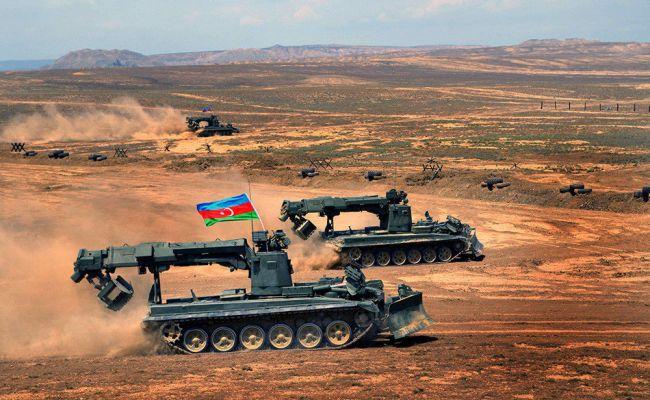 маршалы армяне в великую отечественную