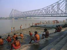 бенгальцы на карте мира