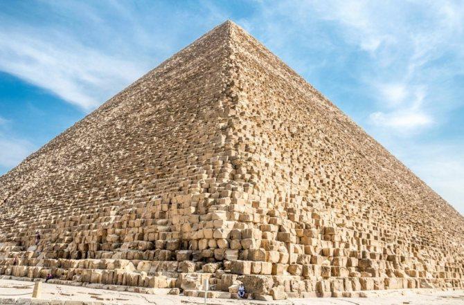 фараон хефрен