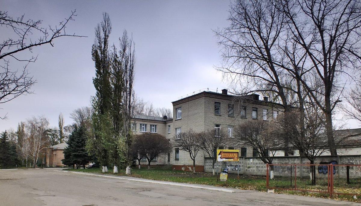 генерал гареев
