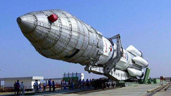 ангара ракета носитель википедия