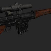 св 98 винтовка