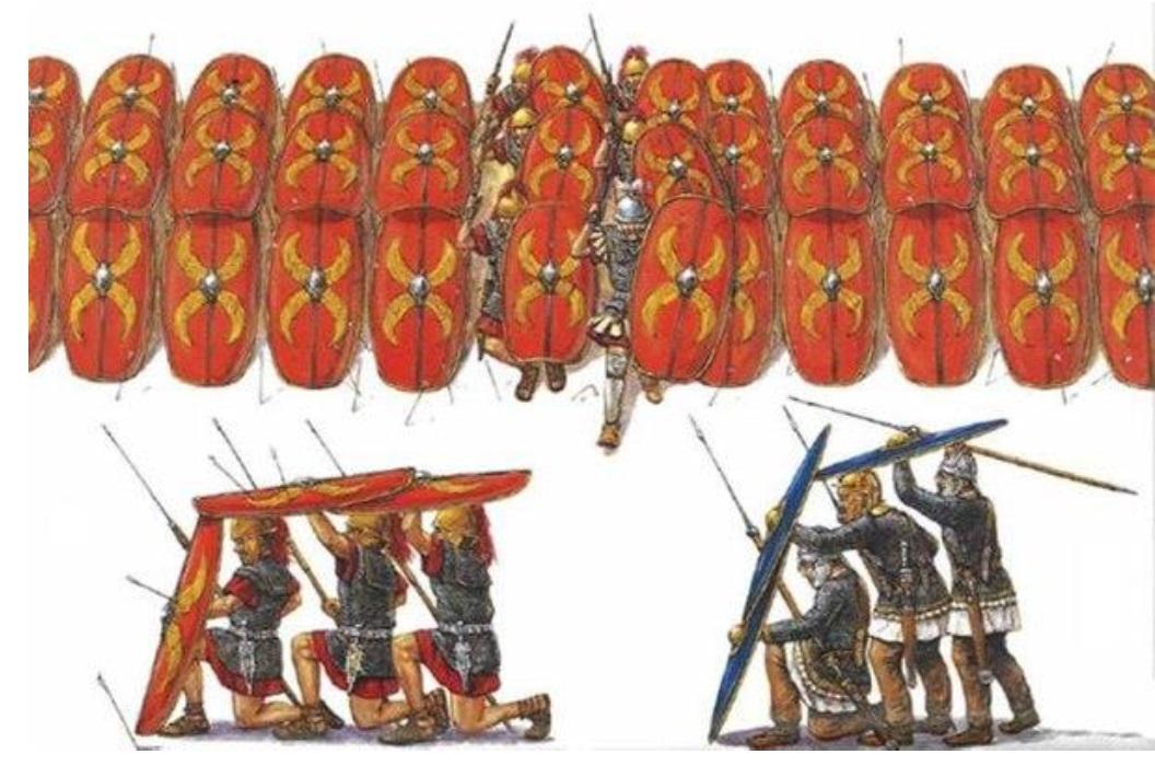 армия римской республики