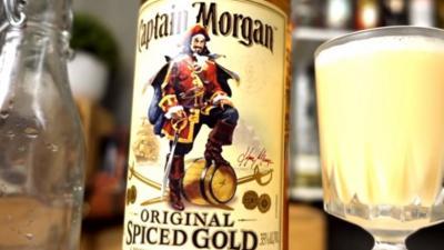 генри морган пират