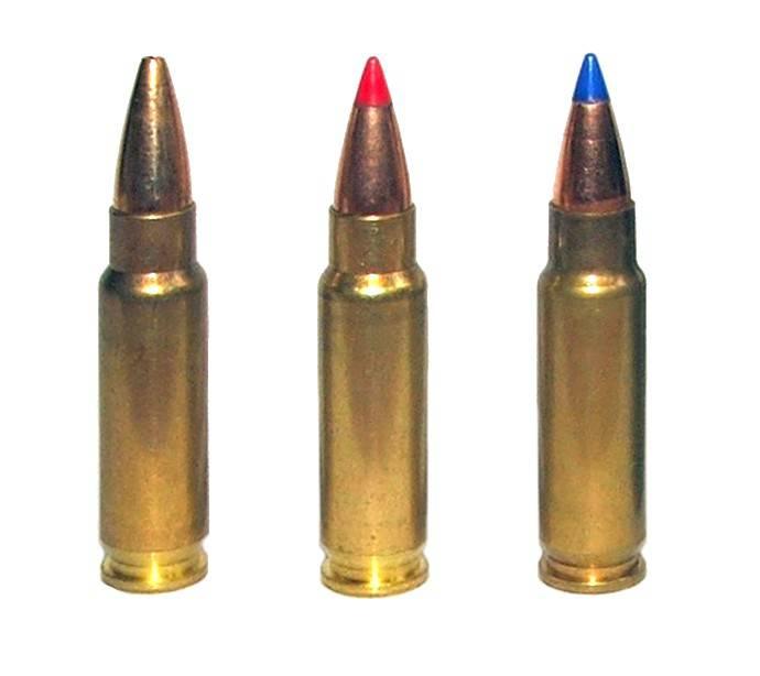 патрон 7 62 39 мм