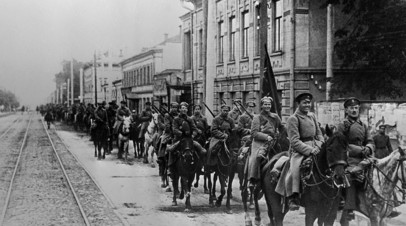 когда финляндия вышла из состава российской империи