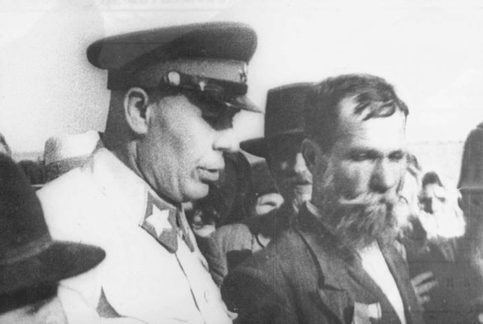 тимошенко генерал