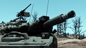 м551 шеридан