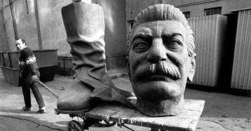 венгерская революция 1956