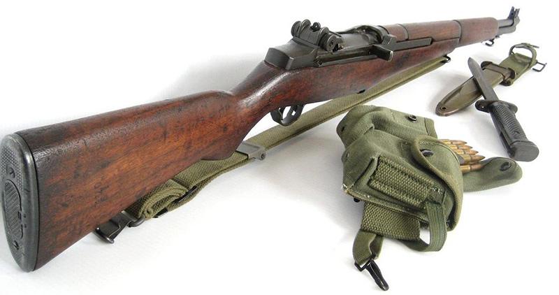 спрингфилд м1903