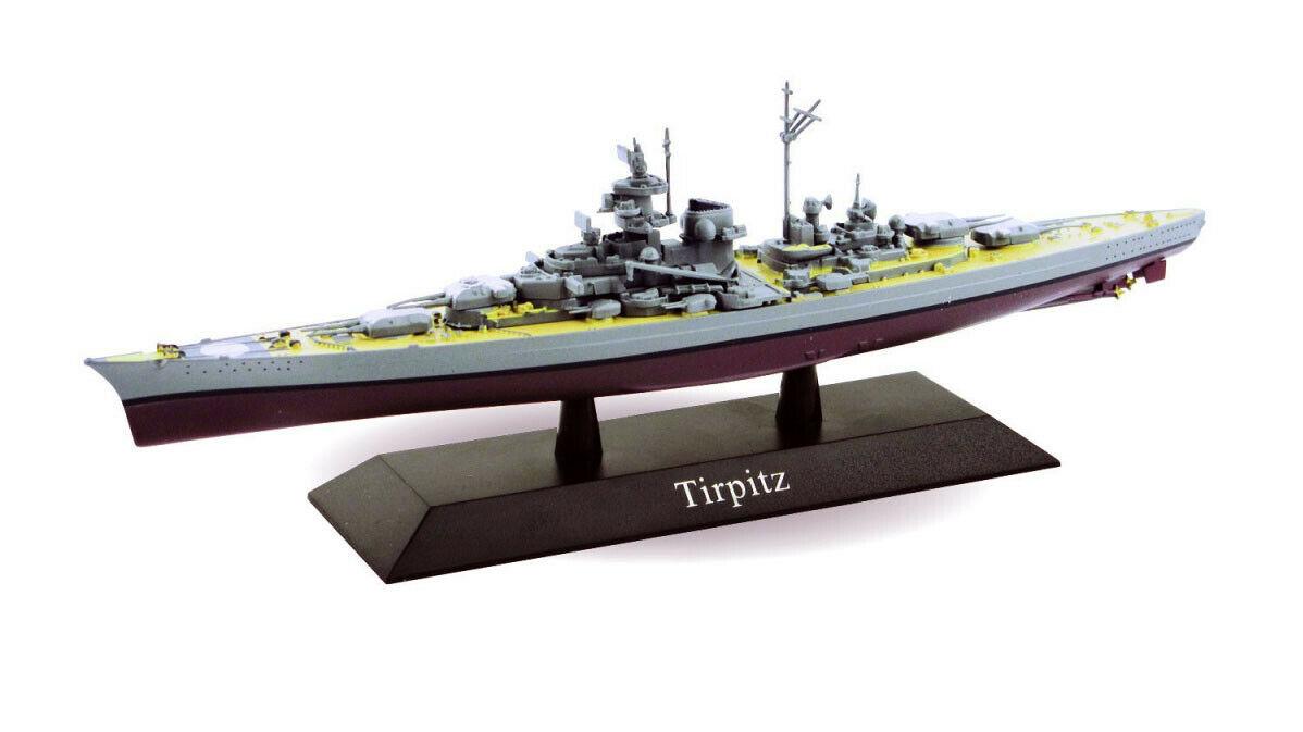 тирпиц корабль