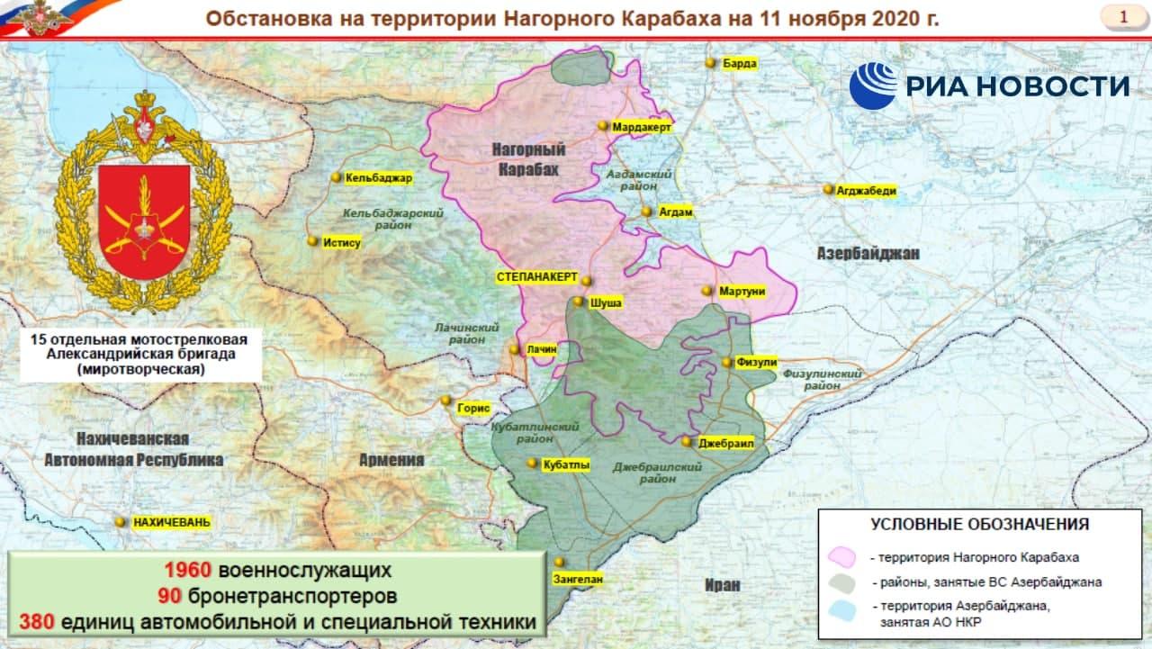 маршалы ссср армяне