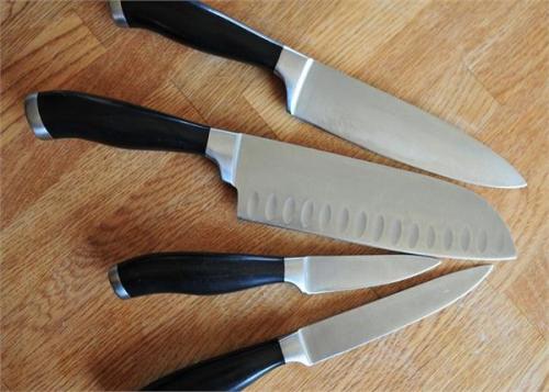 самый популярный нож в мире