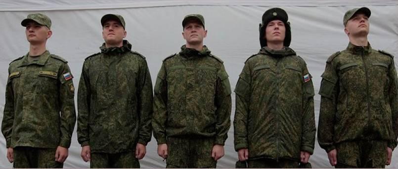 офисная форма для военнослужащих правила ношения