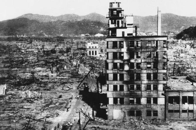картинки атомной бомбы