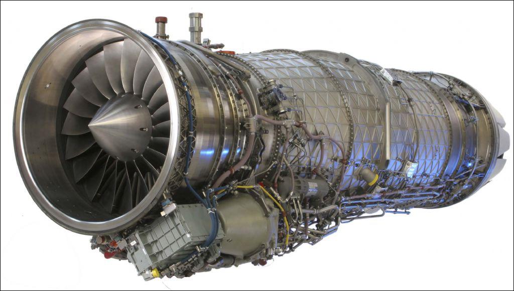 классификация реактивных двигателей