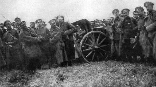 танненбергское сражение