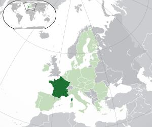история франции 19 века