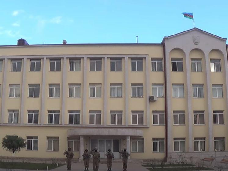 шуша азербайджан