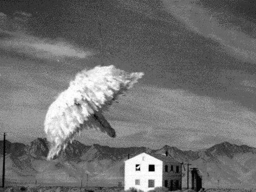 вакуумная бомба принцип
