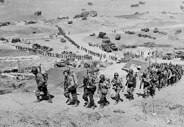 полководцы 1 мировой войны