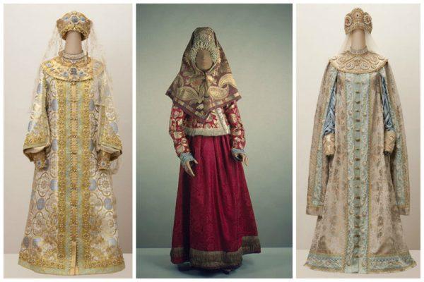 одежда древнего человека