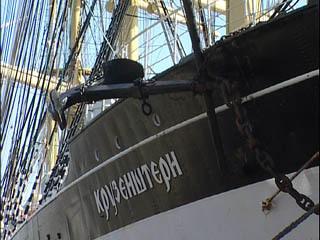 известные русские мореплаватели