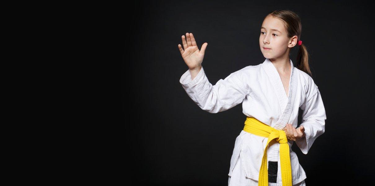 боевые искусства список