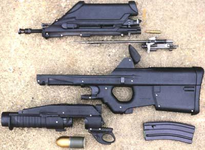 f2000 оружие