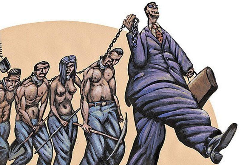 когда в европе отменили рабство