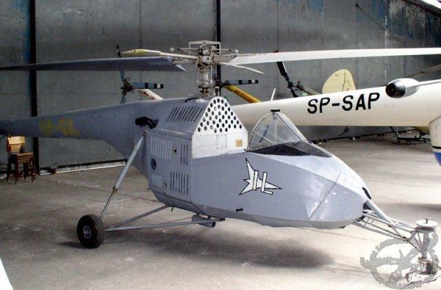 самый быстрый вертолет в мире скорость