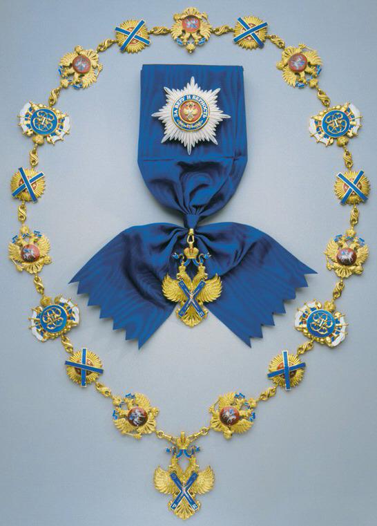 орден св георгия