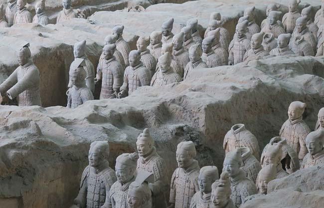 сколько лет китайской цивилизации