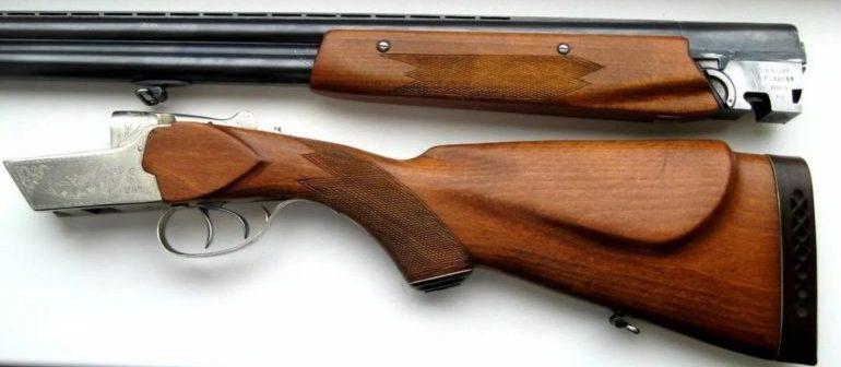 ружье тоз 120