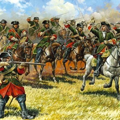 история вооруженных сил
