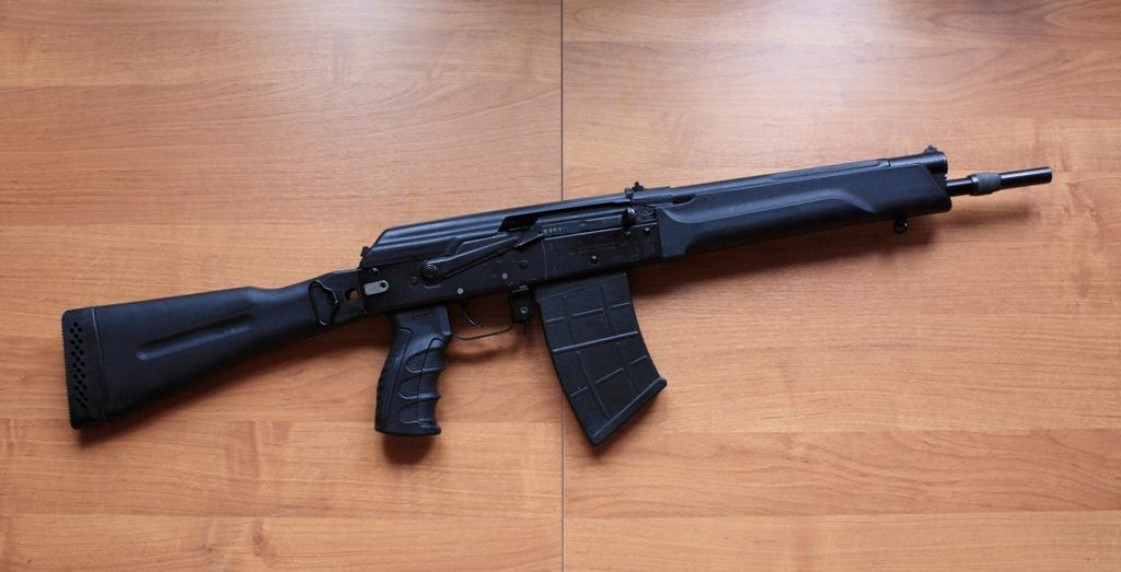 оружие под 410 калибр