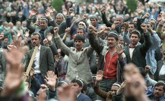 война в таджикистане 1992 1997 википедия